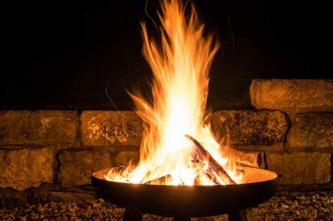 Feuer In Feuerschale Erlaubt by Ii Ii Feuerschalen Ein Garant F 252 R Romantische Stimmung Test