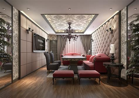 red walls in living room soft 3d house free 3d house pictures and wallpaper