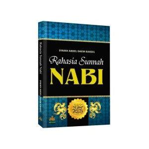 Buku Smart Niru Nabi buku rahasia sunnah nabi