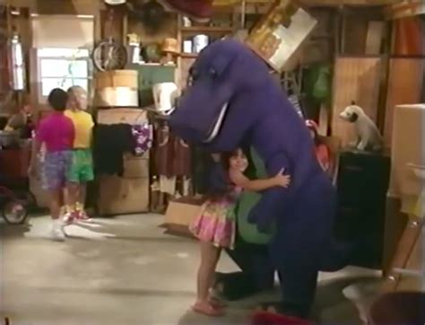 barney backyard show video image i love you from the backyard show jpg barney
