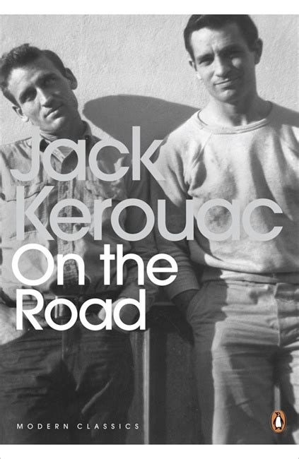 on the road books on the road kerouac culturefly