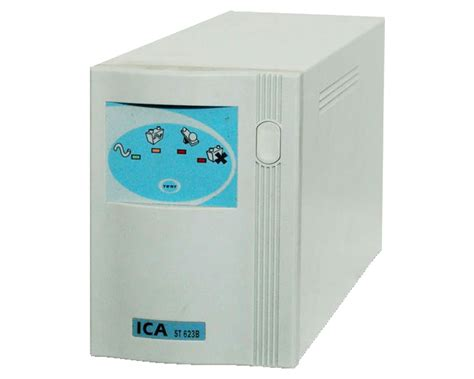 Ica Ups Stabilizer Frc 1000 ups st 623 b