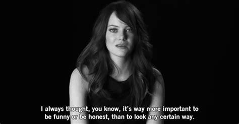 emma stone quotes pinterest emma stone movie quotes quotesgram
