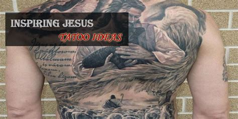 how to pick a tattoo jesus designs and how to choose one