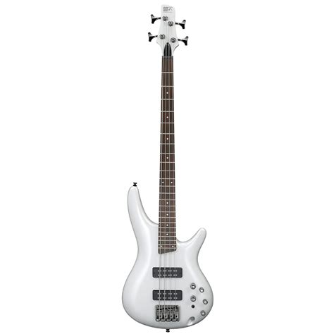 Bass Ibanez Sr700am Made In Indonesia ibanez soundgear sr300e pw 171 electric bass guitar