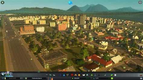 Cities Skylines Game Free Download | Hienzo.com Parklife Graphics