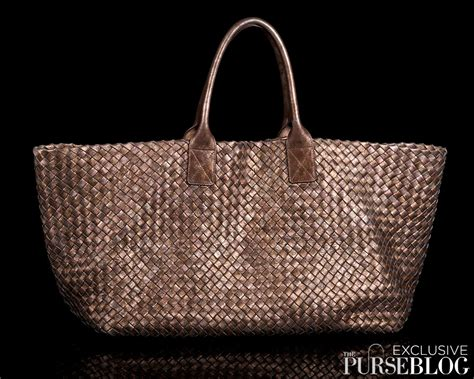 bottega veneta reflet cabat limited edition purseblog