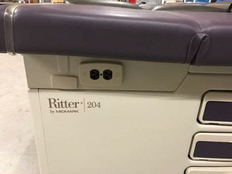 ritter 204 table price used midmark ritter 204 table for sale dotmed