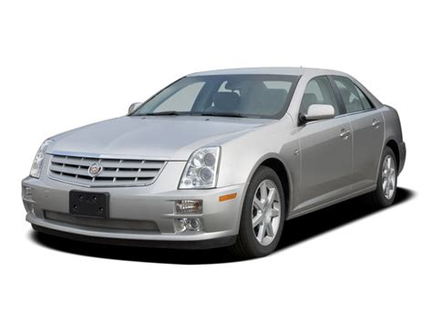 2006 cadillac sts reviews and rating motor trend