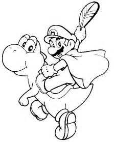mario coloring mario coloring pages free printable pictures coloring