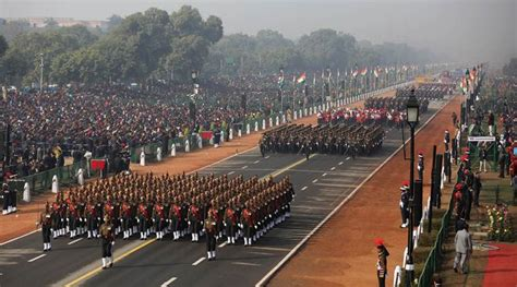 india republic day republic day tight security across punjab haryana the