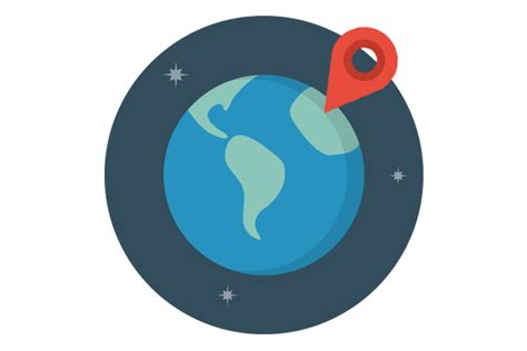 globe enterprise maps application karte icon free png and vector