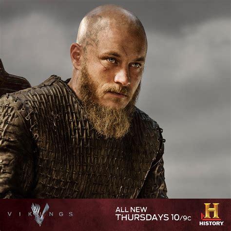 ragnar new haircut season 3 vikings season 3 spoilers emperor charles to defeat