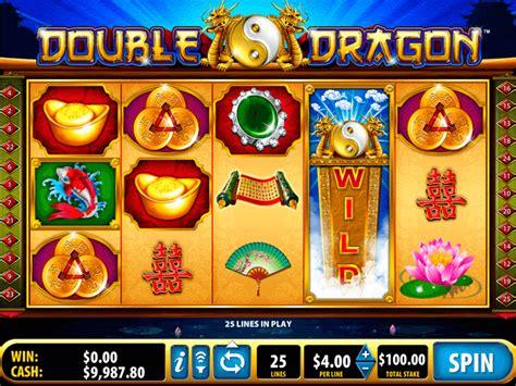 double dragon slot machine uk play  bally slots