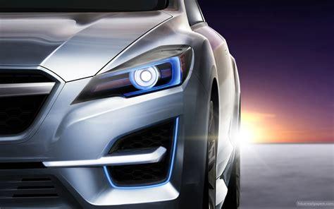 subaru concept truck subaru impreza concept car 2 wallpaper hd car wallpapers