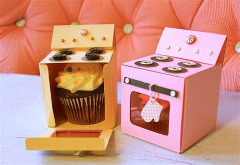 How To Make Paper Look Without Oven - the best cupcake ideas for bake sales and