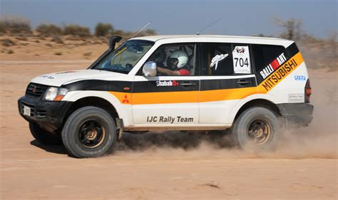 jeep rally car ijc rally team at cholistan jeep rally 2017 feb 9 12