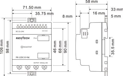plc wiring diagram omron efcaviation