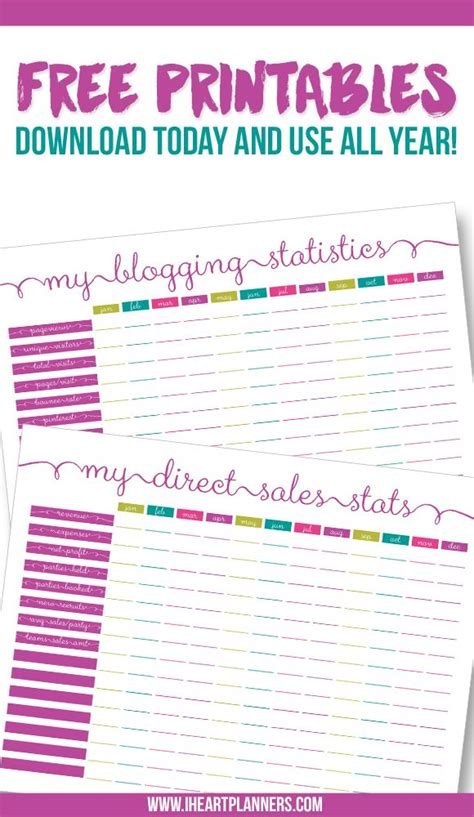 free printable planner direct sales 17 best images about ds stuff on pinterest life planner