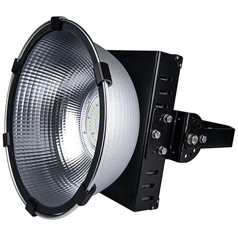 Lu Sorot Led 200 Watt high bay led warehouse lighting luminaire 200 watt hbc 200w 469 50 ledlightdream