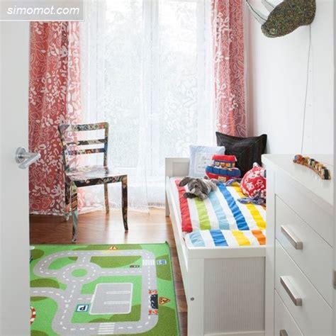 desain gambar anak rantau contoh gambar desain kamar tidur anak sederhana 4 si momot