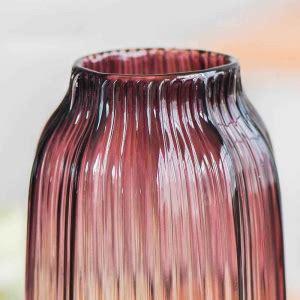 billige kerzenhalter rote glasvase und billige blaue vasen gro 223 handel