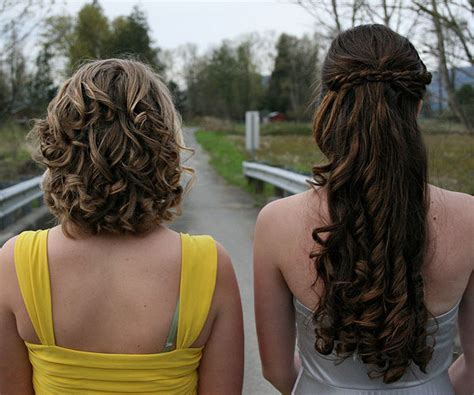 Fancy Curly Hairstyles hairstyles for fancy curly hairstyles fancy side
