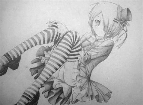 imagenes geniales de anime algunos anime dibujos propios taringa