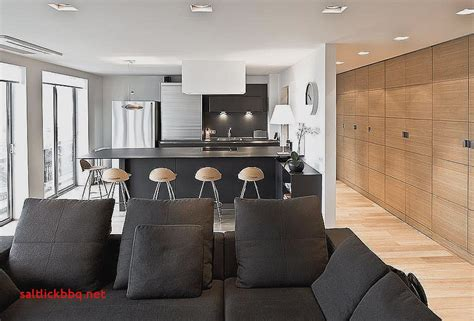 peinture salon cuisine ouverte idee deco salon cuisine ouverte great idee deco cuisine