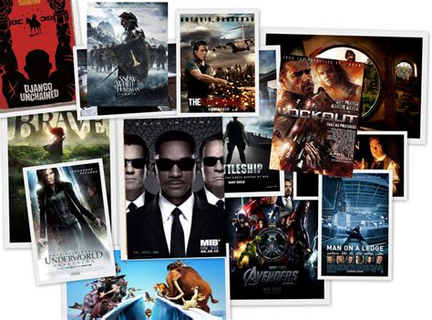 film action barat terbaik 2013 like a diamond in the sky list terbaru film action