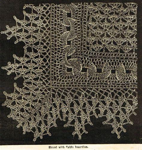 victorian pattern pinterest vintage victorian crochet pattern crochet pinterest