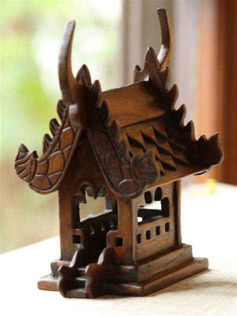 buy thai spirit house 17 best images about diy upcycle ideas on pinterest braided belt wood sculpture