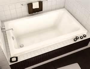 Toto Bathroom Faucets Pose 6030 Drop In Bathtub Bathtubs Doraco Noiseux
