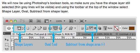 Where Is The Shapes Layer Option In Photoshop Cs6 Graphic Design | where is the shapes layer option in photoshop cs6