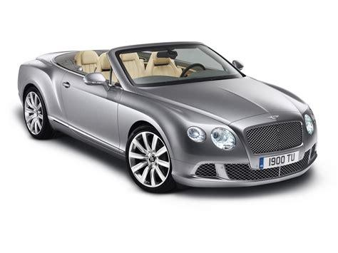 Bentley Continental Gtc by Abramos La Capota Bentley Continental Gtc 2012 Motor
