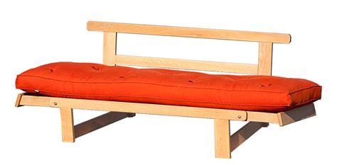futon divano letto divano letto futon sesamo vivere zen