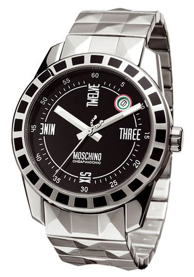moschino best watches for