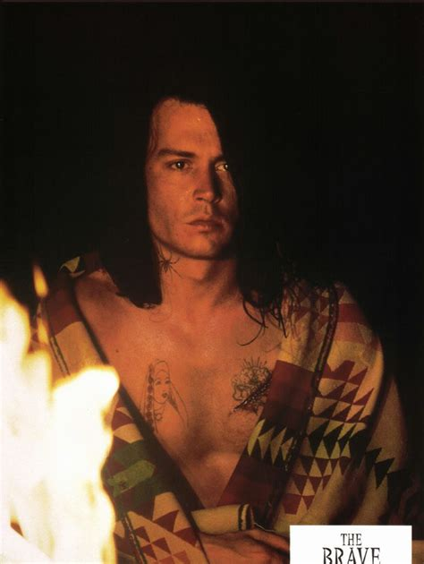 johnny depp tattoo the brave 1000 images about johnny depp on pinterest