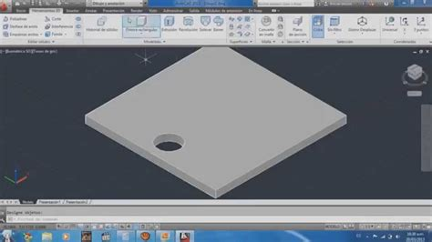 youtube tutorial autocad 2013 autocad 2013 tutorial en espa 241 ol principiantes 1 youtube