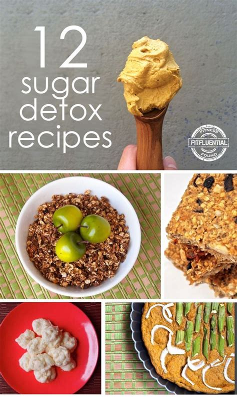 Family Sugar Detox by 100 Detox Recipes On Detox Salad Detox Foods