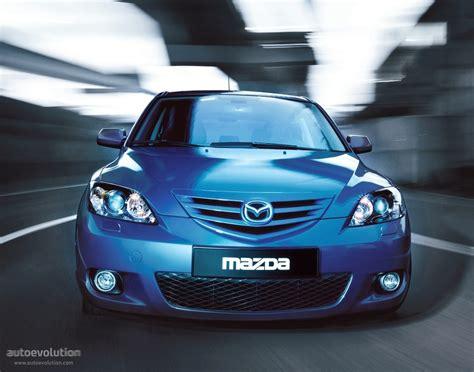 mazda 2004 models 2004 mazda mazda 3 hatchback pictures information and