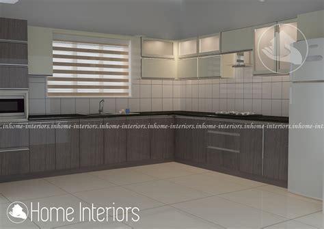 Modular Kitchen Interior Contemporary Home Modular Kitchen Interior Design