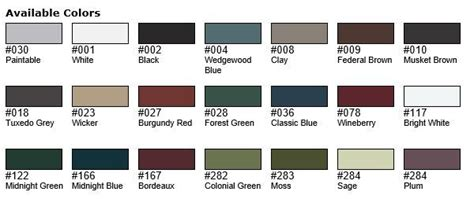 17 best ideas about shutter colors on house