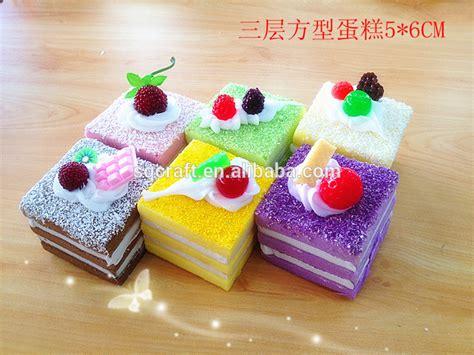 Squishy Roll Cake kawaii squishy swiss roll sponge cake with fancy top phone