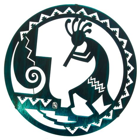 Kokopelli Wallpaper