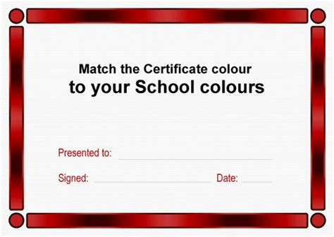 design your own name frame 17 best images about personalised certificates from