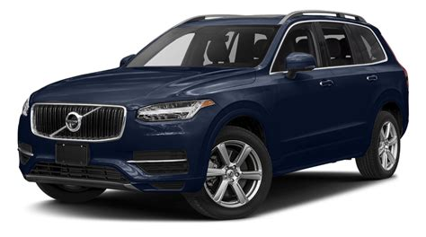volvo suv safety rating volvo safety ratings
