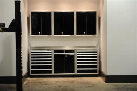 New Age Garage by Garage Cabinets Garage Cabinets New Age
