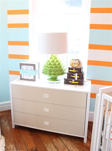 chambre enfant orange chambre gar 231 on orange et bleu raliss com