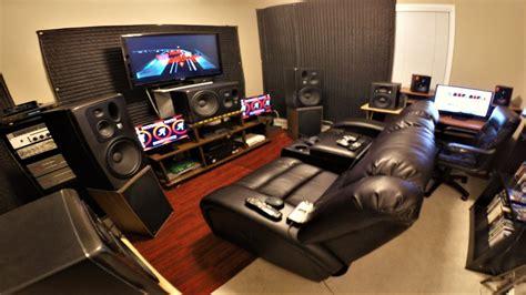 ultimate gaming room building the ultimate gaming room mk 1